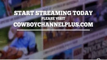 Cowboy Channel Plus TV Spot, 'Anytime, Anywhere' - Thumbnail 7