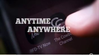 Cowboy Channel Plus TV Spot, 'Anytime, Anywhere' - Thumbnail 2
