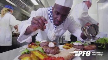 Performance Food Group TV Spot, 'Restaurants are Open'