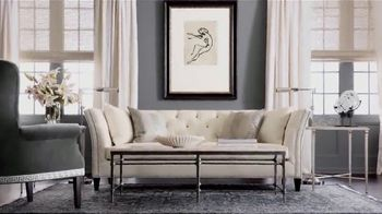 Ethan Allen Memorial Day Sale TV Spot, 'Up to 25 Percent off and Free Delivery' - Thumbnail 1