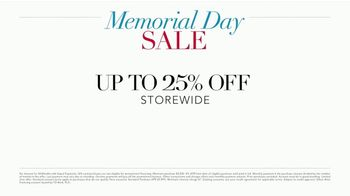 Ethan Allen Memorial Day Sale TV Spot, 'Up to 25 Percent off and Free Delivery' - Thumbnail 3