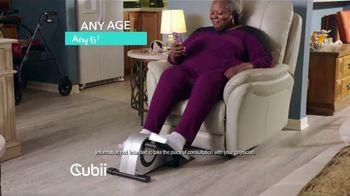 Cubii TV Spot, 'Movement Is Medicine'