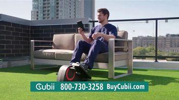 Cubii TV Spot, 'Movement Is Medicine' - Thumbnail 6