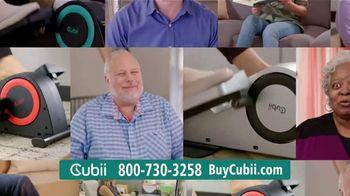 Cubii TV Spot, 'Movement Is Medicine' - Thumbnail 8