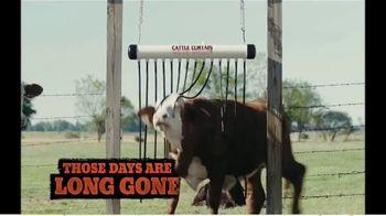Cattle Curtain TV Spot, 'Long Gone' - Thumbnail 4