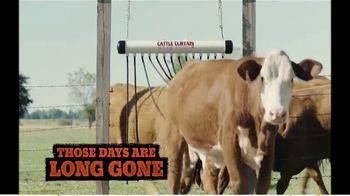 Cattle Curtain TV Spot, 'Long Gone' - Thumbnail 5