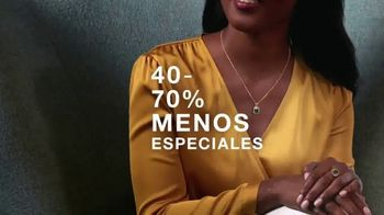 Macy's Venta de Memorial Day TV Spot, 'Hogar, diamantes y Star Money' [Spanish] - Thumbnail 4