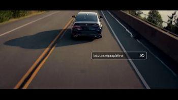 Lexus TV Spot, 'Lo que siempre hemos hecho' [Spanish] [T1] - Thumbnail 7