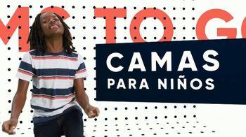 Rooms to Go Kids Venta de Memorial Day TV Spot, 'Tiempo de ahorrar' [Spanish] - Thumbnail 1
