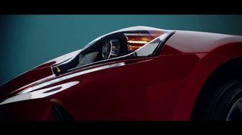 Lexus TV Spot, 'Smart Is the New Sexy' [T1] - Thumbnail 5