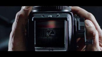 Lexus TV Spot, 'Smart Is the New Sexy' [T1] - Thumbnail 6