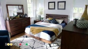 Rooms to Go Venta de Memorial Day TV Spot, 'Compre con seguridad' [Spanish] - Thumbnail 4