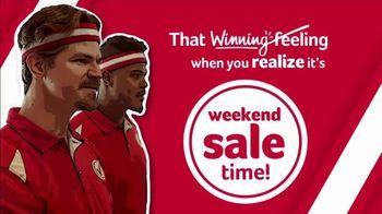 Winn-Dixie Weekend Sale TV Spot, 'That Winning Feeling'