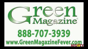 Green Magazine TV Spot, 'Classic Tractor Fever' - Thumbnail 1