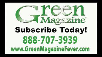 Green Magazine TV Spot, 'Classic Tractor Fever' - Thumbnail 10