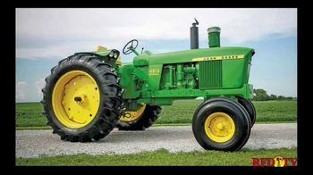 Green Magazine TV Spot, 'Classic Tractor Fever'