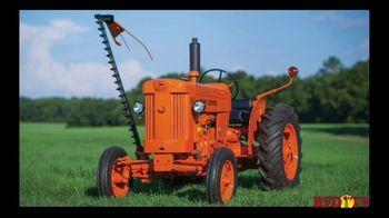 Green Magazine TV Spot, 'Classic Tractor Fever' - Thumbnail 4