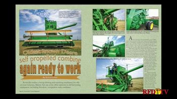 Green Magazine TV Spot, 'Classic Tractor Fever' - Thumbnail 7