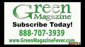 Green Magazine TV Spot, 'Classic Tractor Fever' - Thumbnail 9