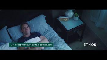 Ethos TV Spot, 'Asleep' - Thumbnail 1