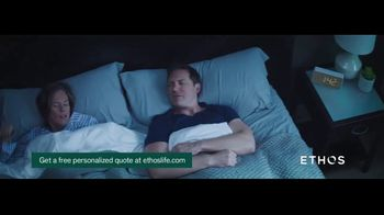 Ethos TV Spot, 'Asleep'