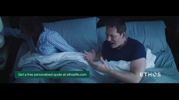 Ethos TV Spot, 'Asleep'