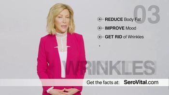 SeroVital TV Spot, 'Look Decades Younger: Immune System' Featuring Kym Douglas - Thumbnail 4