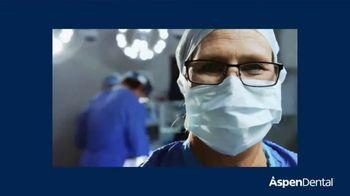 Aspen Dental TV Spot, 'Thank You Caregivers'