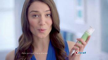 Crest 3D White TV Spot, 'Whitens and Strengthens Enamel' - Thumbnail 2