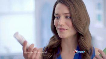 Crest 3D White TV Spot, 'Whitens and Strengthens Enamel' - Thumbnail 3