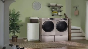 Lowe's Memorial Day Event TV Spot, 'Samsung Laundry Pair' - Thumbnail 5
