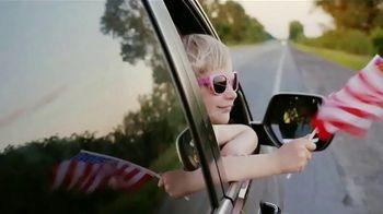 Graceland TV Spot, 'The Gates Are Open Again' - Thumbnail 1