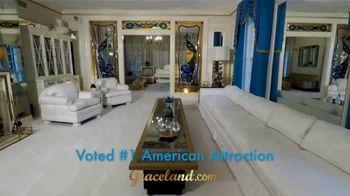 Graceland TV Spot, 'The Gates Are Open Again' - Thumbnail 4