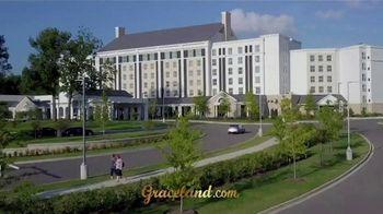 Graceland TV Spot, 'The Gates Are Open Again' - Thumbnail 6