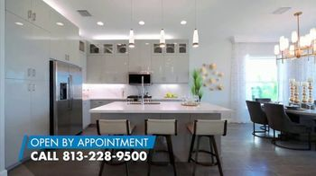 GL Homes TV Spot, 'Tampa's Best New Homes' - Thumbnail 2