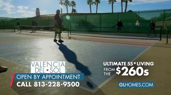GL Homes TV Spot, 'Tampa's Best New Homes' - Thumbnail 5