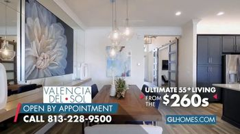 GL Homes TV Spot, 'Tampa's Best New Homes' - Thumbnail 6