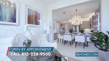 GL Homes TV Spot, 'Tampa's Best New Homes' - Thumbnail 7