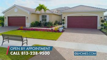 GL Homes TV Spot, 'Tampa's Best New Homes' - Thumbnail 8