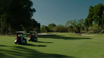 GolfNow.com TV Spot, 'Special Offer: Double Rewards' - Thumbnail 3