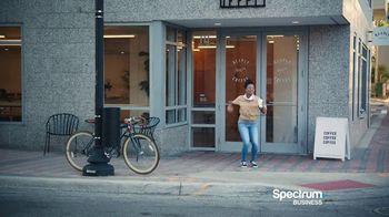 Spectrum Business TV Spot, 'Grand Reopening'