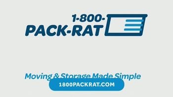 1-800-PACK-RAT TV Spot, 'How It Works' - Thumbnail 8