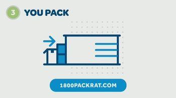 1-800-PACK-RAT TV Spot, 'How It Works' - Thumbnail 4