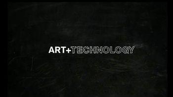 Bloomberg L.P. TV Spot, 'Art and Technology: Biorisk' - Thumbnail 2