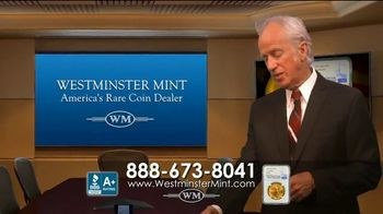 Westminster Mint TV Spot, 'Early Release 2020 American $50 Gold Eagle' - Thumbnail 2
