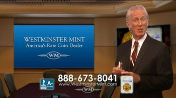 Westminster Mint TV Spot, 'Early Release 2020 American $50 Gold Eagle' - Thumbnail 3