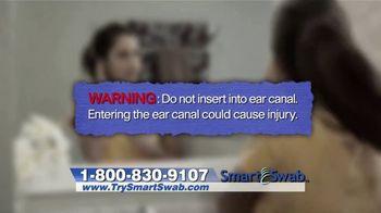 Smart Swab TV Spot, 'Latches On: Masks' - Thumbnail 7