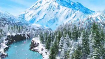 Coors Light TV Spot, 'Summer Float' canción de Berry Lipman [Spanish]