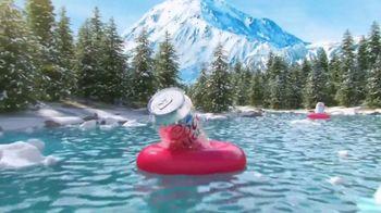 Coors Light TV Spot, 'Summer Float' canción de Berry Lipman [Spanish] - Thumbnail 1