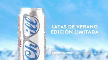 Coors Light TV Spot, 'Summer Float' canción de Berry Lipman [Spanish] - Thumbnail 3